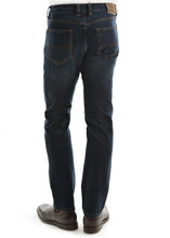 Load image into Gallery viewer,  Thomas Cook Lochie Tailored Leg Jean Dark Indigo, from Harley & Rose