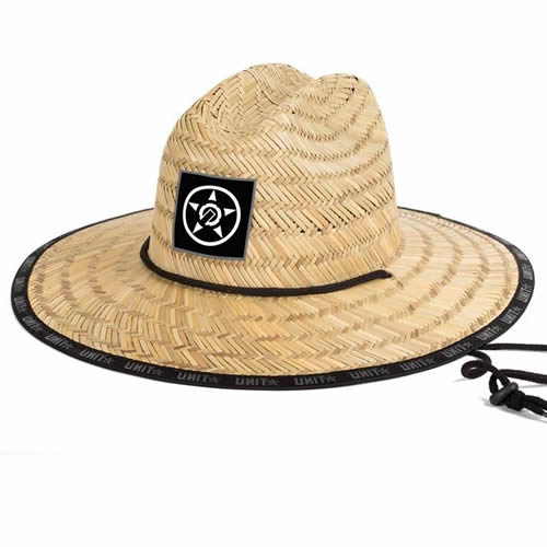 Unit Straw Hat Trice