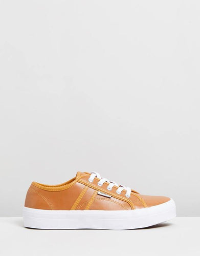 Human Cass Sneaker Tan, from Harley & Rose