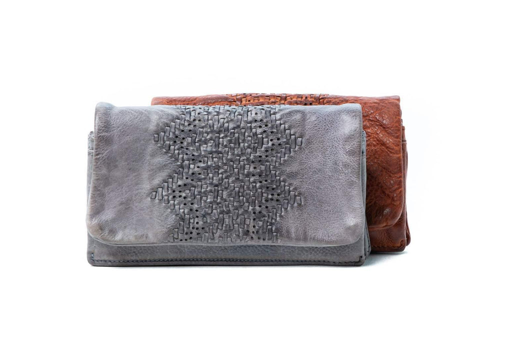 Maeve Ladies Wallet by The Design Edge is available at My Harley and Rose