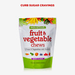 Probiotic Fruit & Vegetable Chews
