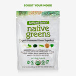 Native Greens