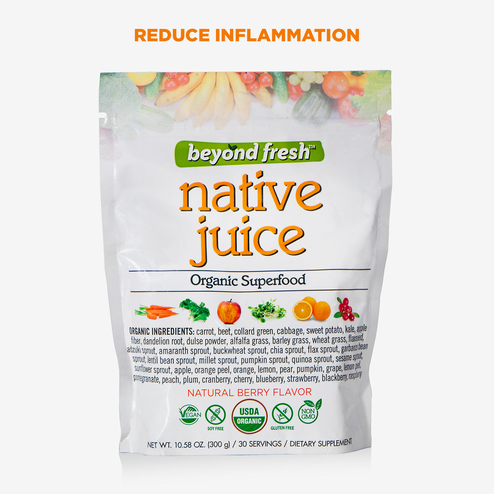 Native Juice