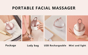 5 in 1 Facial Massager