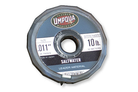 Saltwater Tippet 10FT