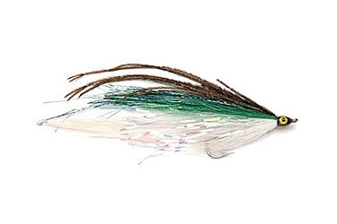 lefty's deceiver fly