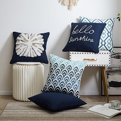 Decorative Cushions