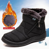 e??£¤Hot Salee??£¤-Women Fur Warm Snow Boots