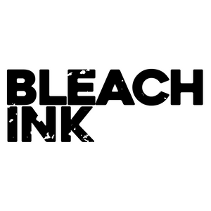 Bleach Ink