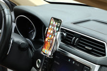 Lade das Bild in den Galerie-Viewer, Wireless Charger Car Phone Holder