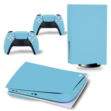 Lade das Bild in den Galerie-Viewer, Skin Sticker Decal Cover for PlayStation 5 Console
