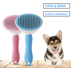 PETZ™ | Pet Comb Brush