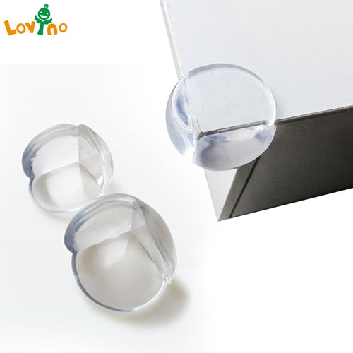 5/8/10Pcs Child Baby Safety Silicone Protector Table Corner