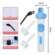 Ear Cleaner Portable Automatic Electric Vacuum Ear Wax