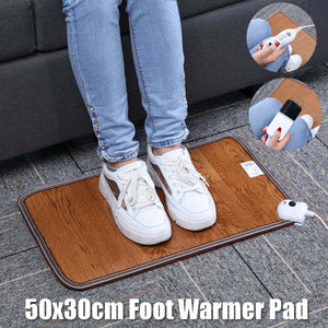 Comfsy™ | Feet Warmer Carpet