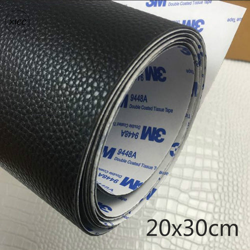 (LAST DAY PROMOTION - 50% OFF)  LEATHER REPAIR PATCH