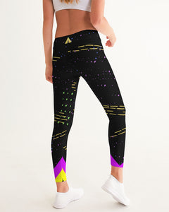 Fide For Her Women's Yoga Pants
