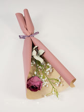 Charger l'image dans la galerie, Single Rose Bouquet