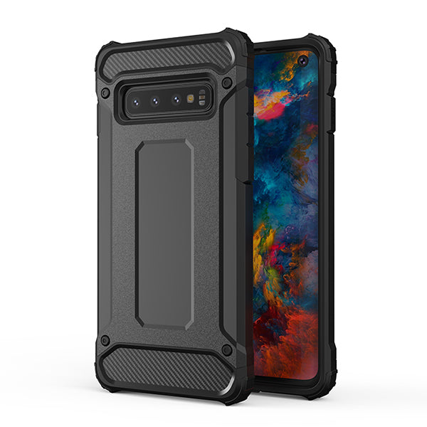 iPhone Armor Outdoor carbon Hülle