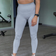 Lade das Bild in den Galerie-Viewer, AMAS Booty Leggings Grau