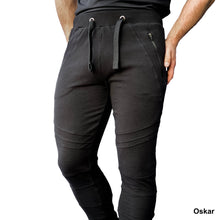 Lade das Bild in den Galerie-Viewer, AMAS All Black Flex Pants