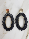 Earrings Zara