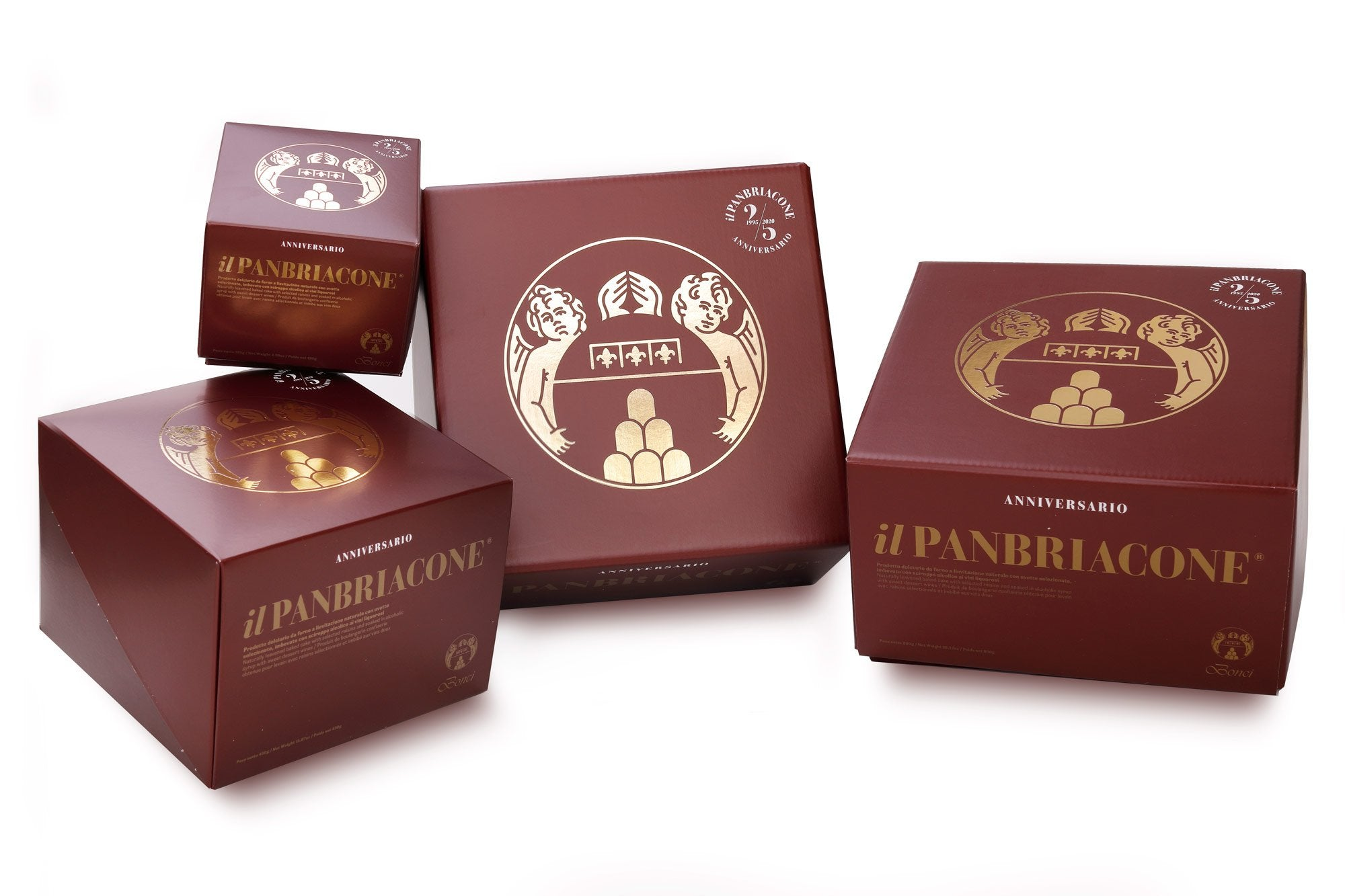 Il PANBRIACONE 800g