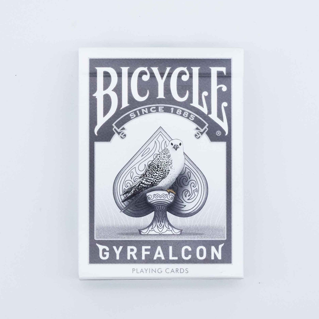 Bicycle Limited Edition Gyrfalcon Playi
