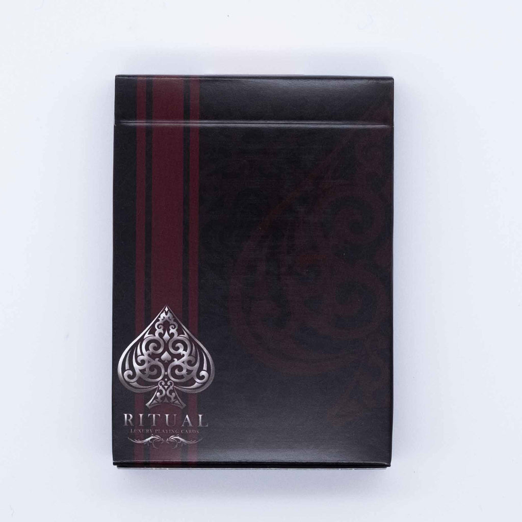 Ritual Playing Cards by US Playing Card