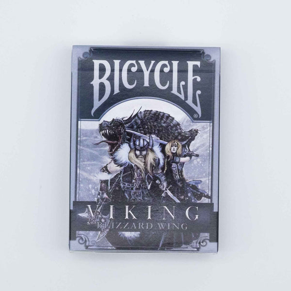Bicycle Viking Blizzard Wing Deck