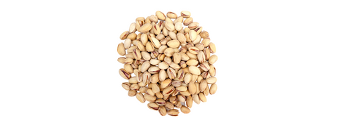 CareBar Ingredients - Roasted Salted Pistachios