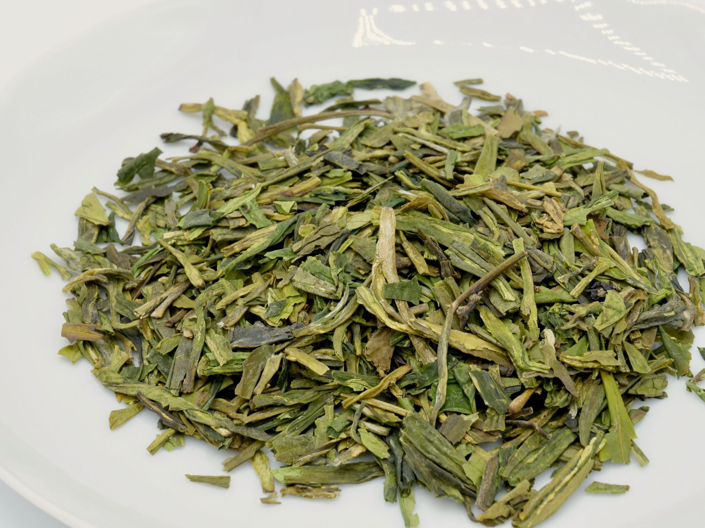 Dragon Well / Longjing