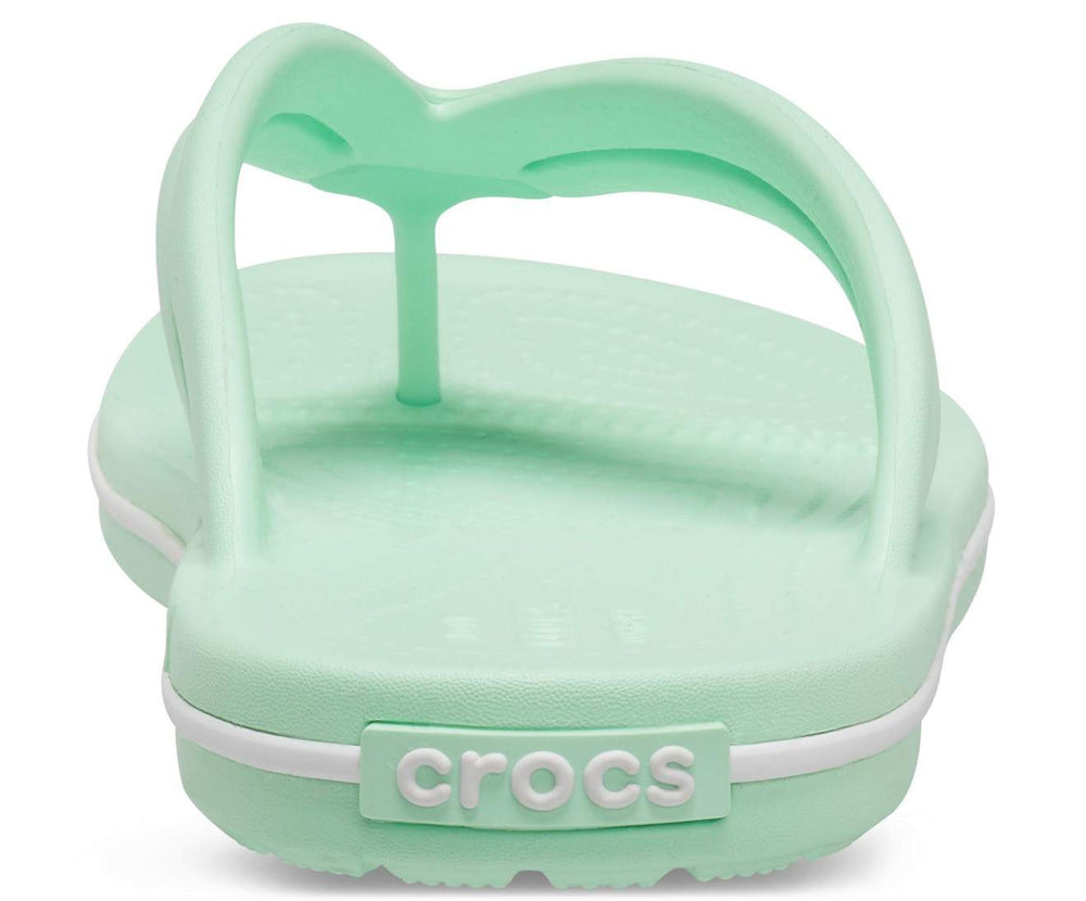 Load image into Gallery viewer, Crocband Flip Women Neo Mint-3TI