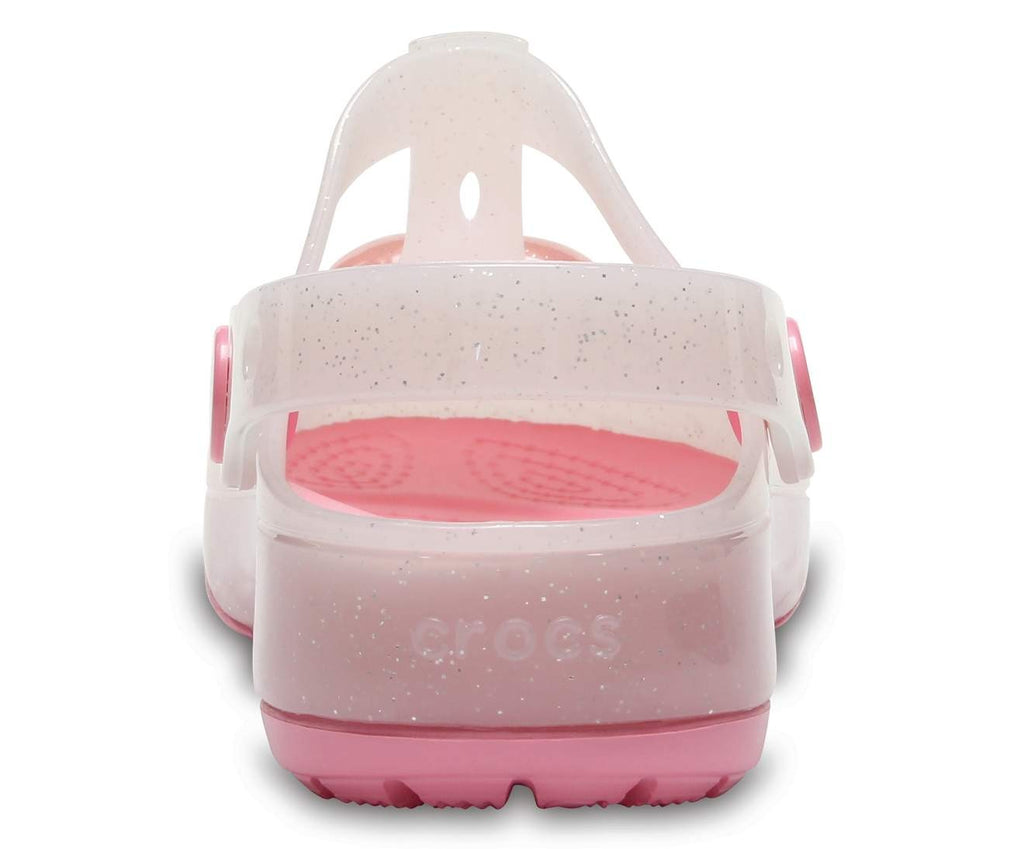 Crocs Isabella Clog PS Kids White