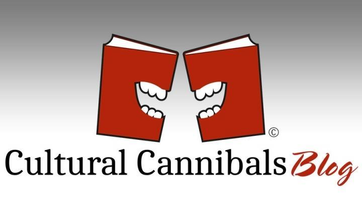 Cultural Cannibal blog