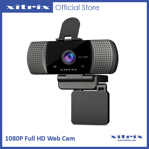 1080P Full HD Web Cam
