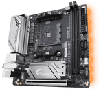 Xitrix® GX1R (B450) Ryzen Gaming PC