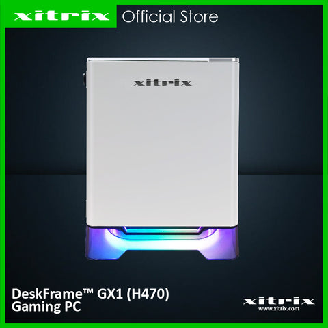Xitrix® GX1 (H470) Gaming PC