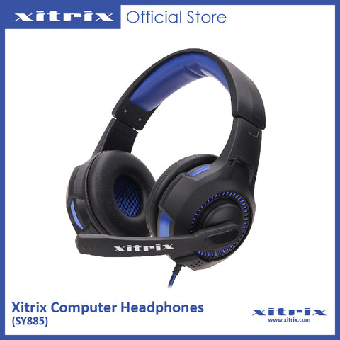 Computer Headphones (SY885)