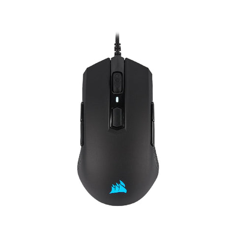 Corsair M55 RGB PRO Ambidextrous Multi-Grip Gaming Mouse (AP)