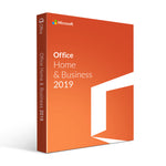 Microsoft Office Home & Business 2019 (Medialess)