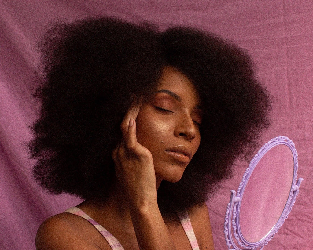 4 Proven Ways to Soften Your 4C Natural Hair (Without Chemicals)
