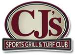 CJ's Sports Grill & Turf Club