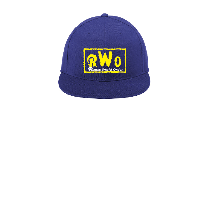 RWO THROWBACK FLEXFIT