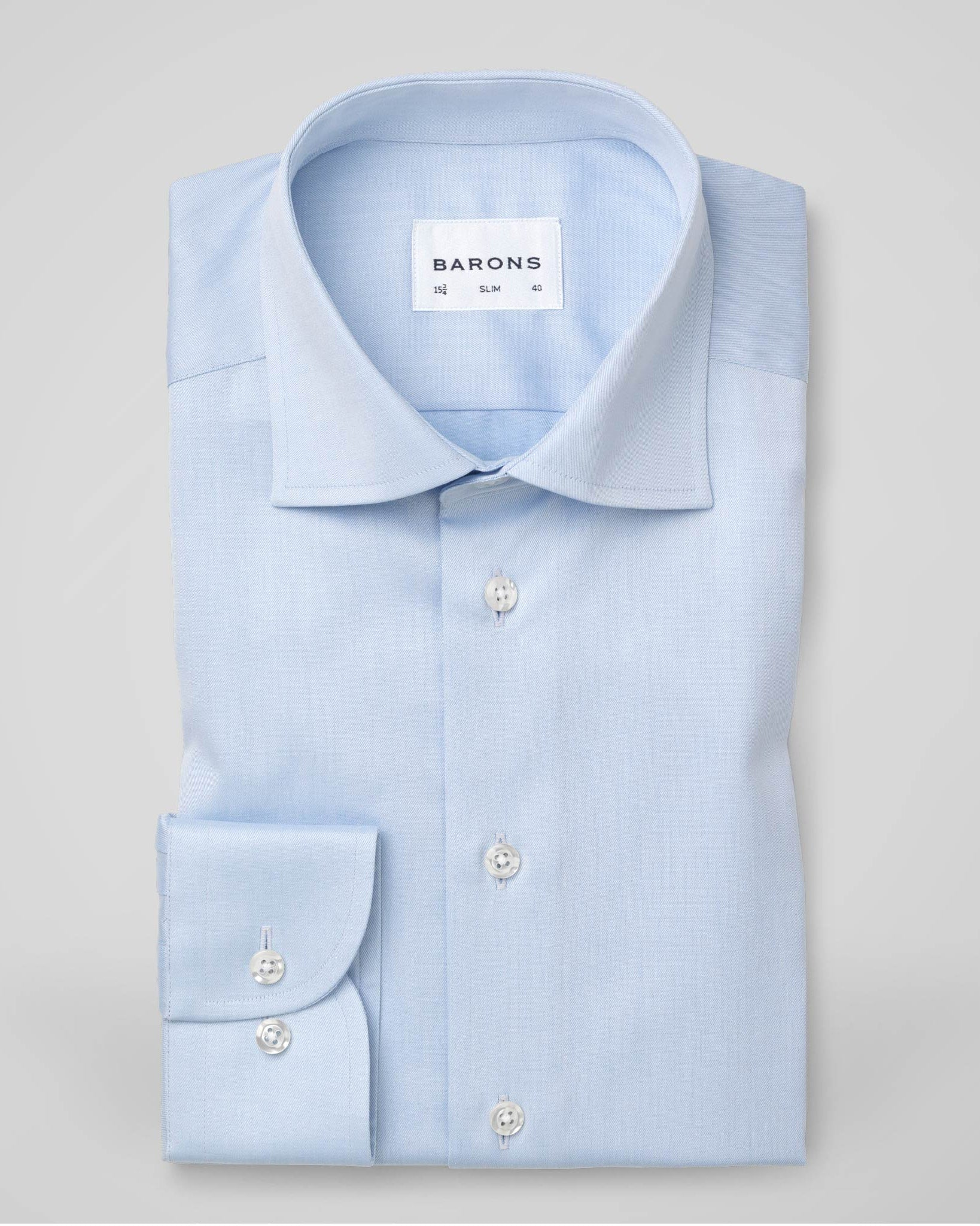 The Consultant | Light blue