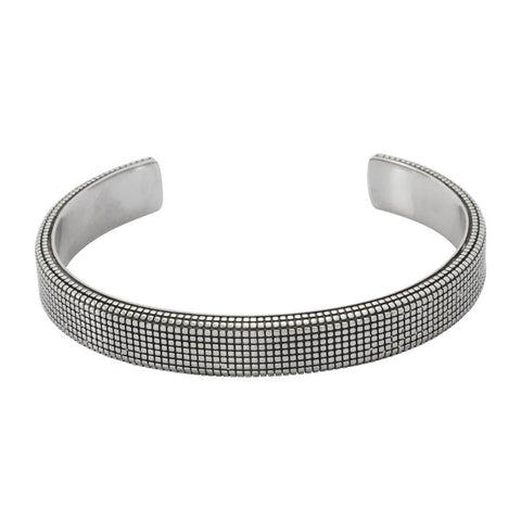 BSSG172 STAINLESS STEEL BANGLE