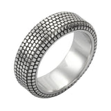 RSS975 STAINLESS STEEL RING