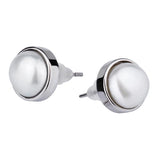 ESS235 STAINLESS STEEL EARRING