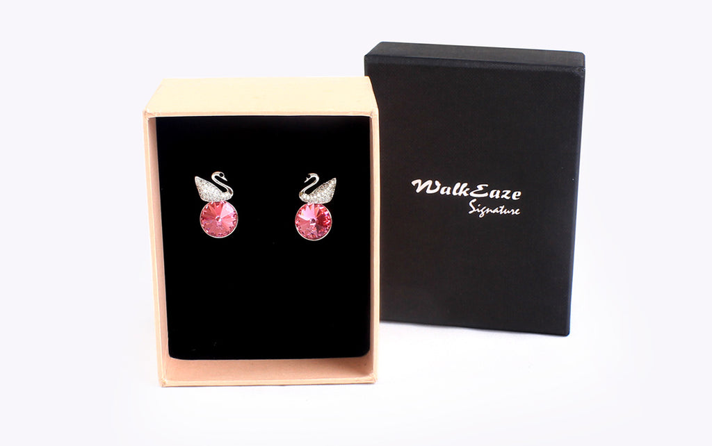 000136J Jewelry Pink - Walkeaze