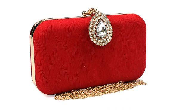 13954B Bags Red